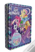 My Little Pony The Movie Happy Tin