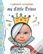 My Little Prince Scrapbook