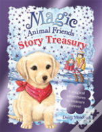 My Magic Animal Friends Storybook