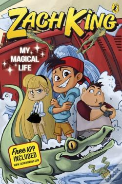 Wook.pt - My Magical Life