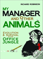 My Manager & Other Animals