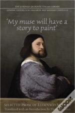 My Muse Will Have A Story To Paint