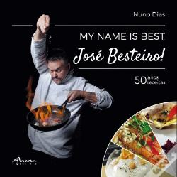 Wook.pt - My Name is Best, José Besteiro!