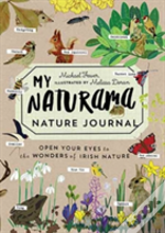 My Naturama Nature Journal