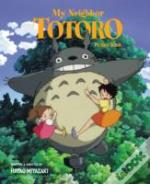 My Neighbor Totoro Picture Book - New Edition