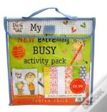 My New Extremely Busy Activity Pack