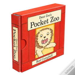 Wook.pt - My Pocket Zoo