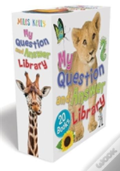 My Question And Answer Library Box Set