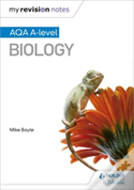 My Revision Notes: Aqa A Level Biology