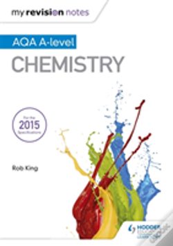 Wook.pt - My Revision Notes: Aqa A Level Chemistry