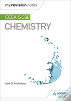 Wook.pt - My Revision Notes: Ccea Gcse Chemistry