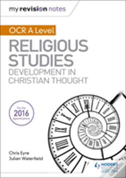 Wook.pt - My Revision Notes Ocr A Level Religious Studies: Developments In Christian Thought