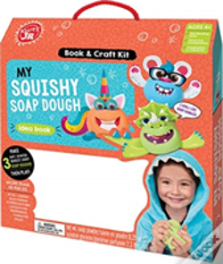 Wook.pt - My Squishy Soap Dough
