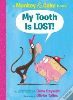 Wook.pt - My Tooth Is Lost! (Monkey & Cake)