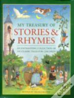 My Treasury Of Stories And Rhymes