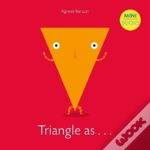 My Triangle Book: My First Book