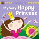 My Very Happy Princess: A Ladybird Sound Book