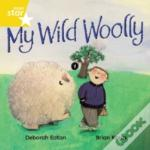 My Wild Woollyyellow Reader 5
