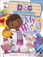 My World Doc Mcstuffins