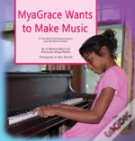 Myagrace Wants To Make Music