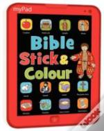 Mypad Bible Stick And Colour