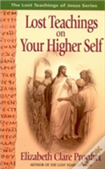 Mysteries Of The Higher Self