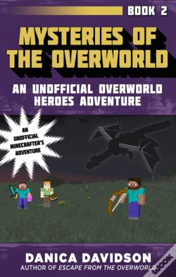 Wook.pt - Mysteries Of The Overworld