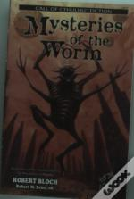 Mysteries Of The Worm: Earle Tales Of The Cthulhu Mythos
