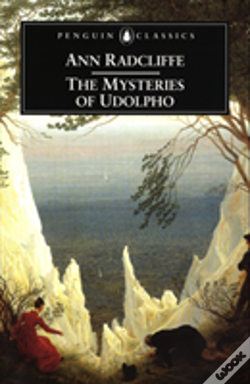 Wook.pt - Mysteries Of Udolpho