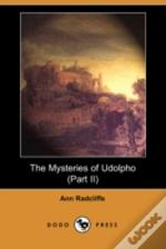 Mysteries Of Udolpho (Part Ii) (Dodo Press)