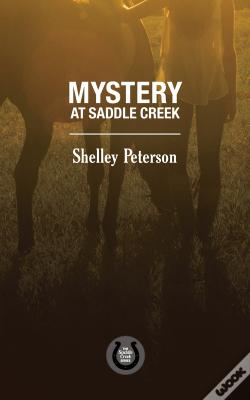 Wook.pt - Mystery At Saddle Creek