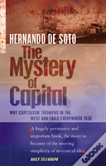 MYSTERY OF CAPITAL, THE