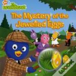 Mystery Of The Jewelled Eggs