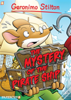 Wook.pt - Mystery Of The Pirate Ship