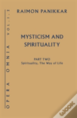 Mysticism And Spirituality