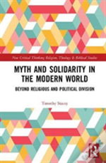 Myth And Solidarity In The Modern W
