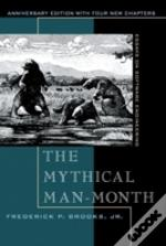 Mythical Man Month And Other Essays On Software Engineering