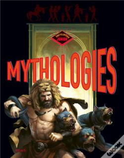 Wook.pt - Mythologies