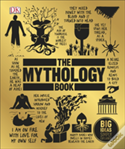 Wook.pt - Mythology Book