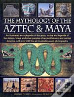 Mythology Of The Aztec And Maya