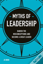 Myths Of Leadership