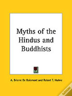 Wook.pt - Myths Of The Hindus And Buddhists (1913)