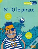 N°10 Le Pirate