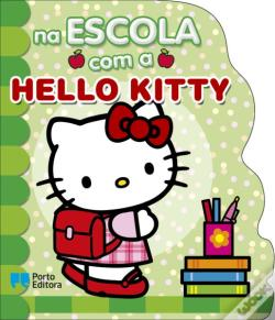 Wook.pt - Na Escola com a Hello Kitty
