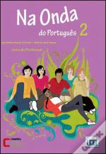 Na Onda do Português 2 - Livro do Professor