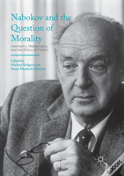 Wook.pt - Nabokov And The Question Of Morality