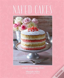Wook.pt - Naked Cakes