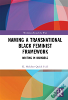 Naming A Transnational Black Feminist Framework