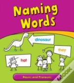 Naming Words