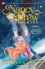 Nancy Drew Diaries Volume 10